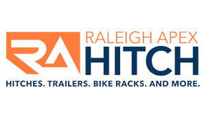 Raleigh Apex Hitch