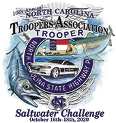 NC Troopers Association Saltwater Challenge